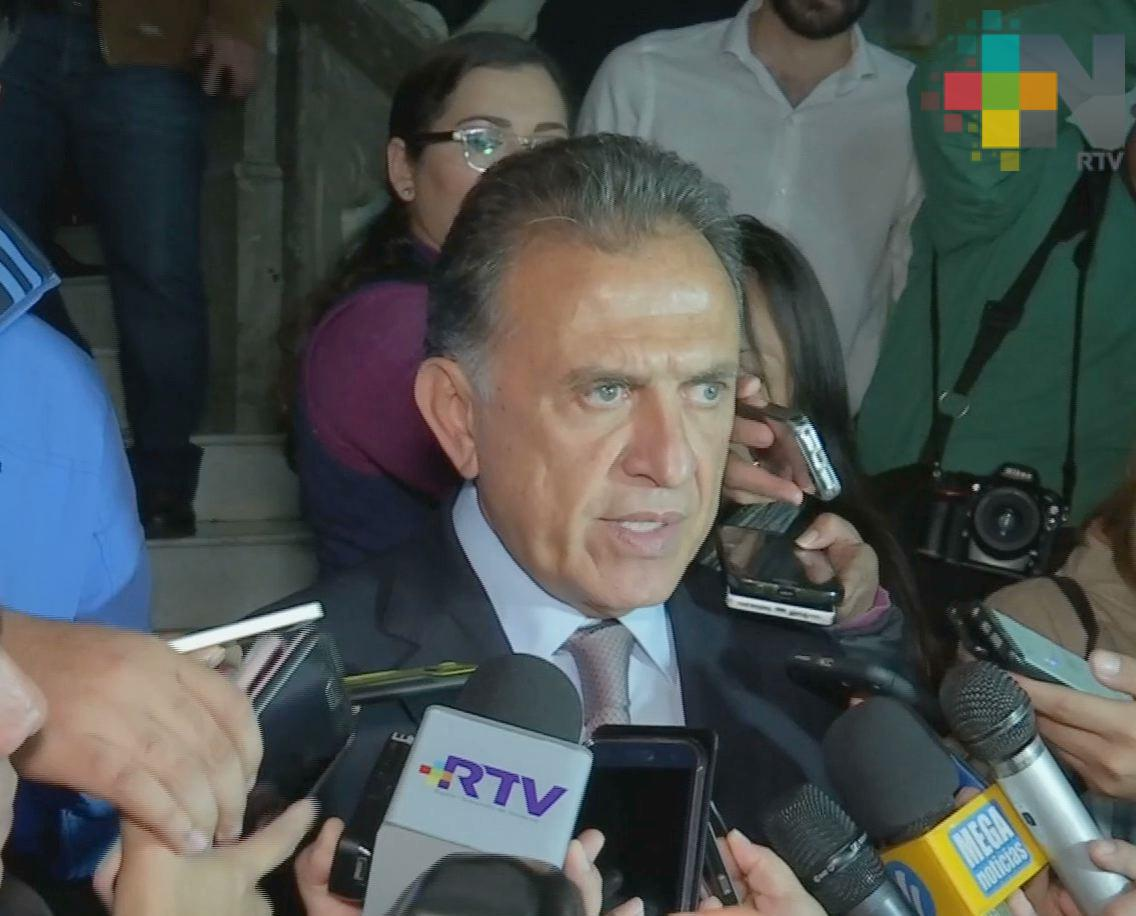 Inicia colocación de cámaras de video vigilancia en mercado Malibrán de Veracruz