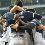Monterrey propina goleada de 5-1 a León en quinta fecha de Clausura 2018