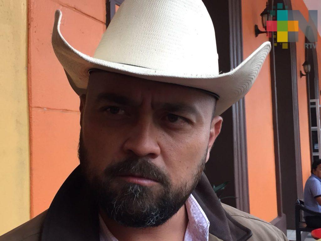 Ganaderos del sur volverán a gestionar la creación del rastro en Coatzacoalcos