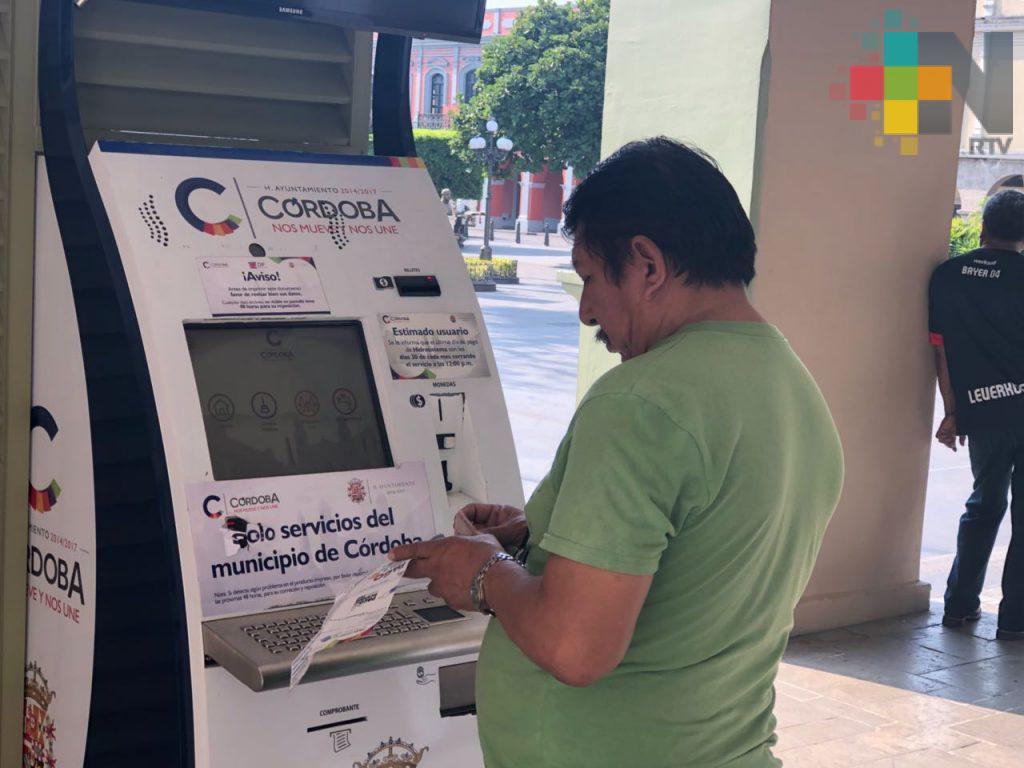 Registro Civil de Córdoba expide actas de nacimiento en línea ...