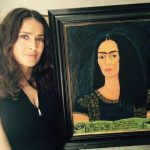 Salma Hayek reveló que Weinstein amenazó con romperle las rodillas