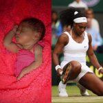 Tenista Serena Williams vuelve a las canchas tras un año inactiva