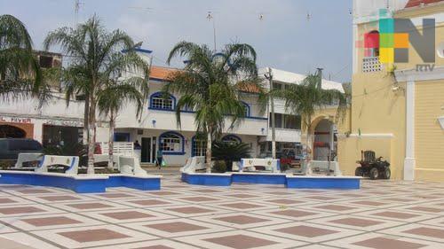 Rehabilitación de carretera Tuxpan – Tamiahua traerá desarrollo económico y turístico: Alcaldesa de Tamiahua