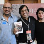 Presentan breve historia ilustrada de los libros en México