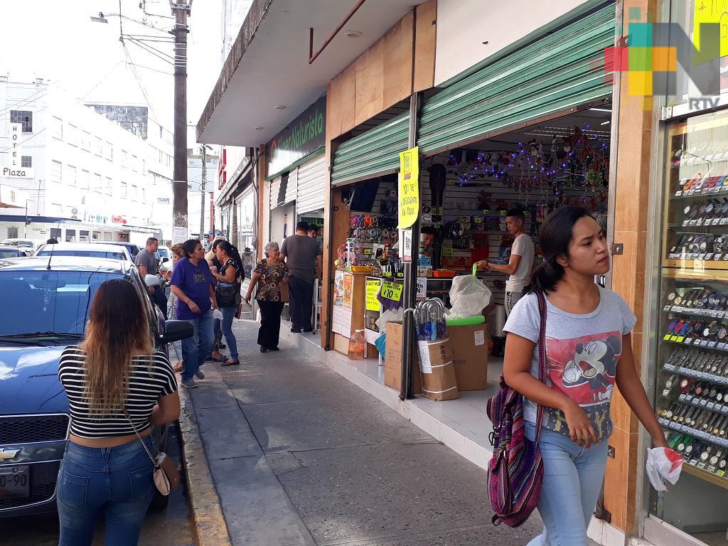 En Xalapa se trabaja para agilizar los trámites de apertura de negocios y comercios