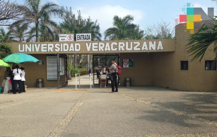 Aplican medidas de seguridad en campus Coatzacoalcos y Minatitlán de la UV