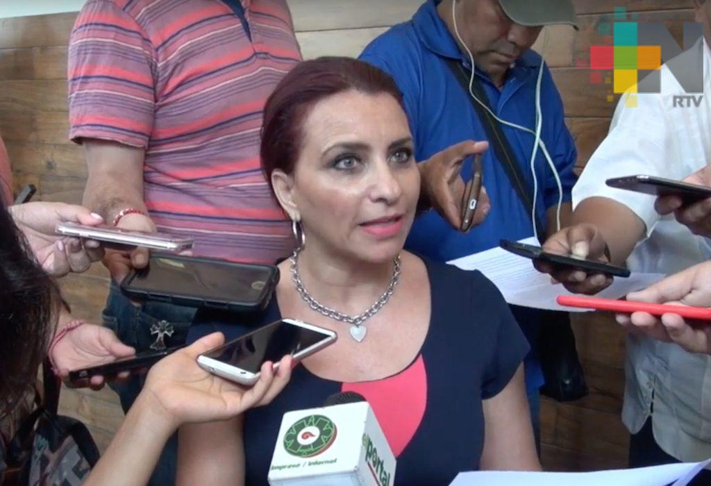 Nuevo revés a Verónica Velázquez Yunes; Jueza le niega orden de aprehensión contra su madre y su hermano
