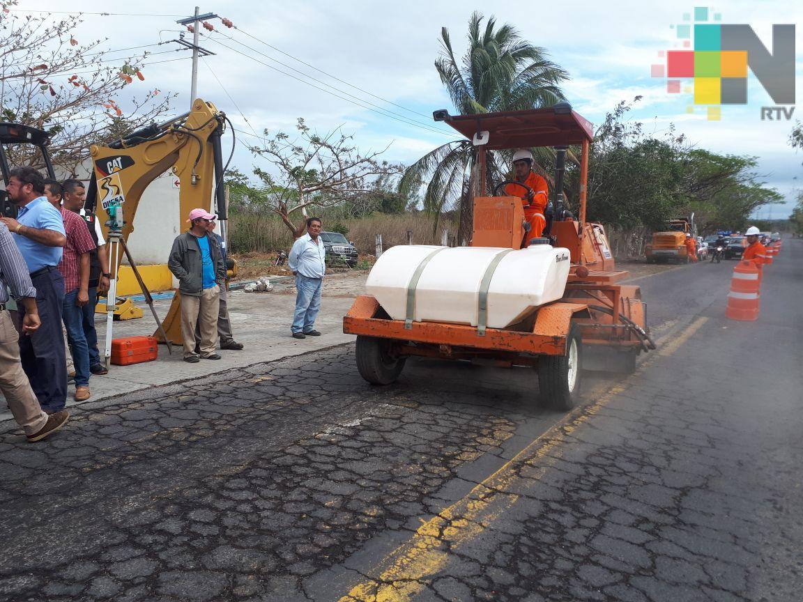 Conagua invertirá más de mil 600 mdp en Veracruz