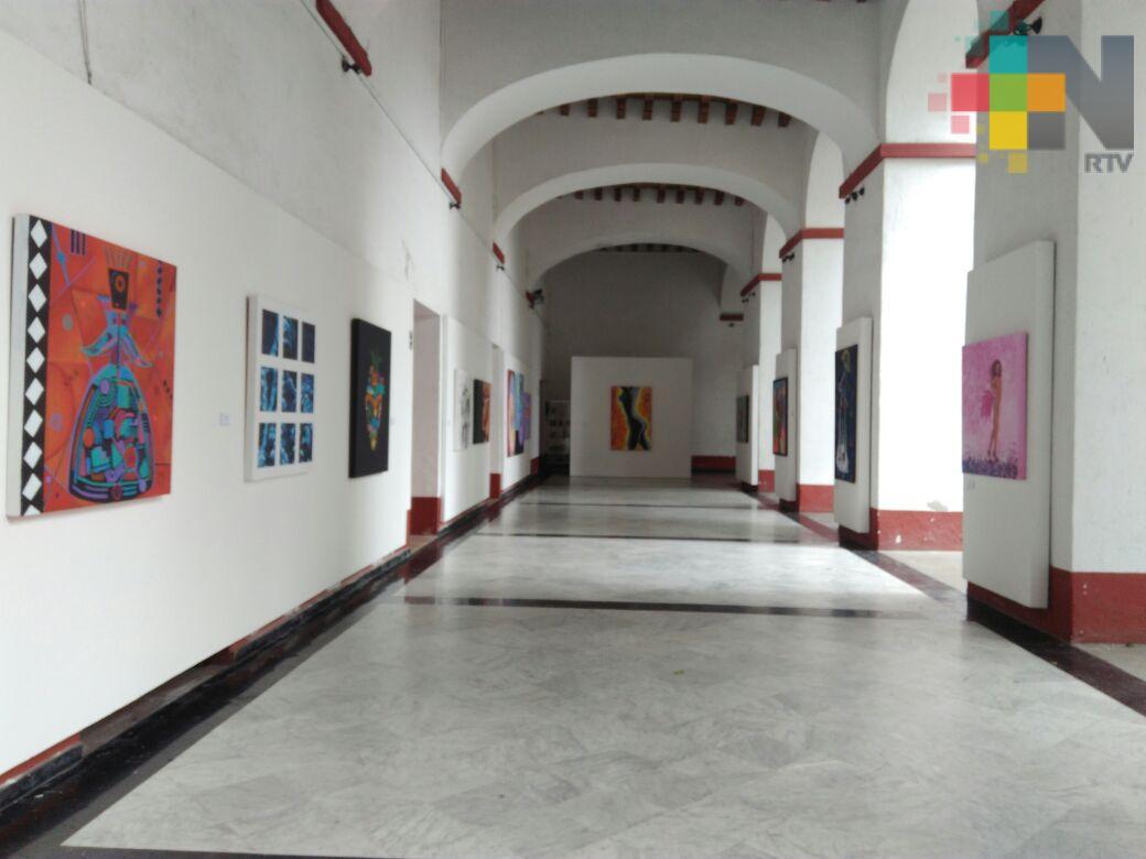 PECDA beneficiará a 48 proyectos en Veracruz