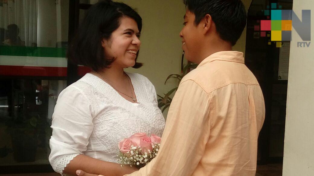 Neurobioquímica del amor dura tres años: IMSS