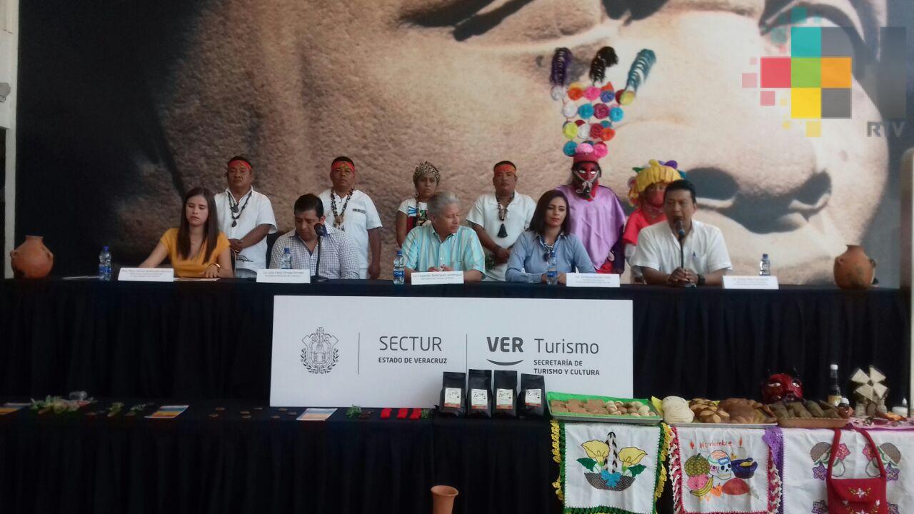 Celebran ferias y festivales en Ixhuatlán del Café y en Catemaco