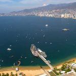 México, primer país de América en obtener distintivos Blue Flag para 53 playas y 2 marinas