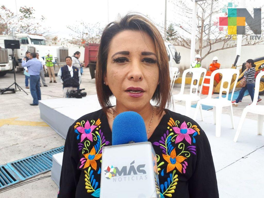 Diputada Mariana Dunyaska solicitará permiso al Congreso para contender a la diputación federal