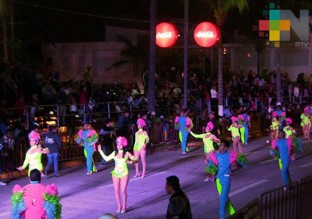 Del 24 de abril al primero de mayo tendrá lugar el carnaval de Tuzamapan 2018