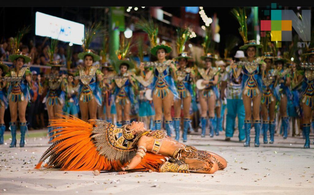 Carnavales indígenas de Veracruz, tradición y cultura