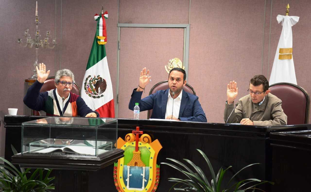 Comisión de Hacienda del Estado dictamina a favor presupuesto para el OPLE