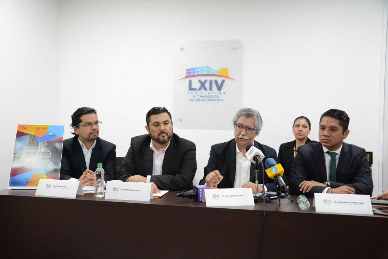 El próximo 14 de marzo se realizará el Foro Estatal Cultura y Turismo