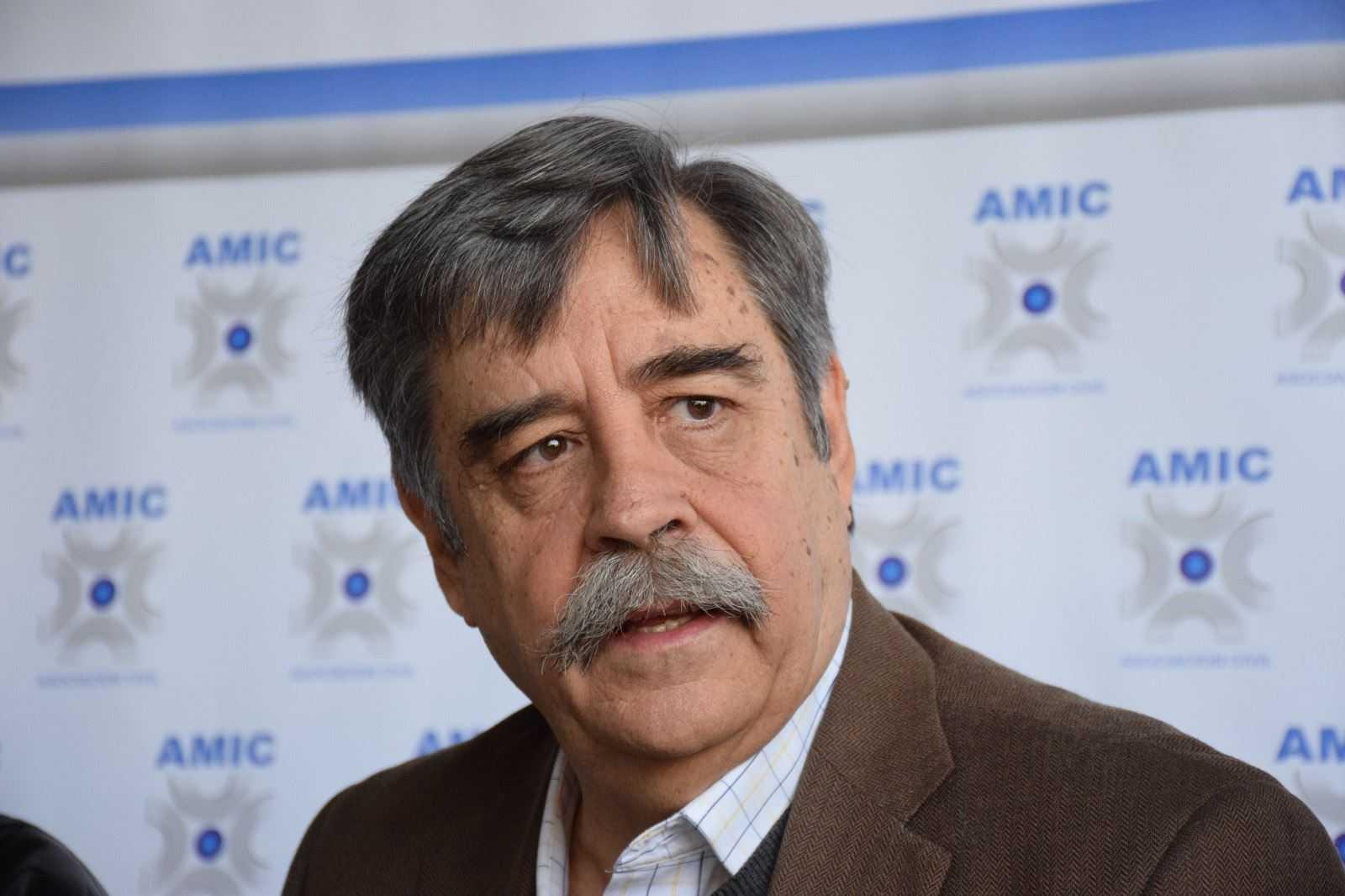 Denuncia AMIC preferencia contractual de gobiernos