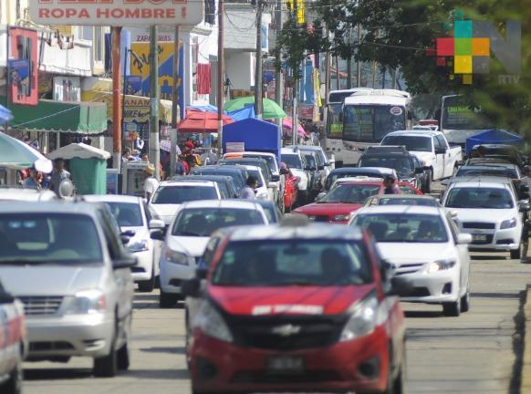 Movimiento Nacional del Transporte Multimodal celebra subsidio a la tenencia vehicular