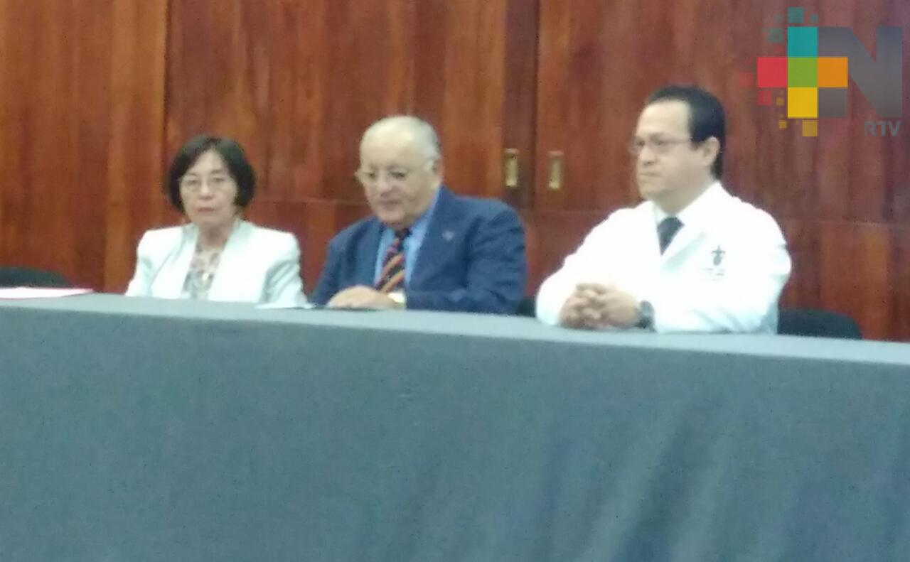 Inaugurarán el Centro de Atención de Cáncer de la UV en Veracruz puerto