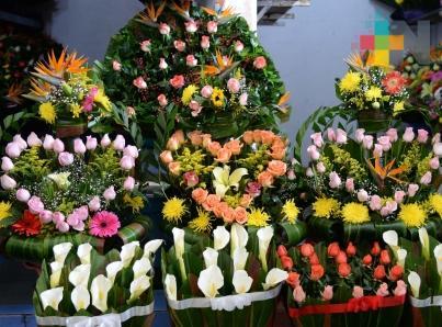 Empresa de mensajería transportará 88 millones de flores