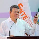 Conciliación y Arbitraje entrega toma de nota a sindicato magisterial