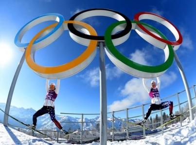 Alemania hace el 1-2-3 en combinado nórdico de Olímpicos de Invierno