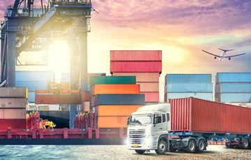 Covid-19 podría impactar en el comercio internacional para Veracruz