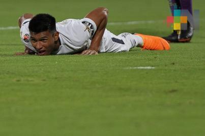 Pumas segunda derrota al hilo al caer por goleada 1-4 ante Xolos