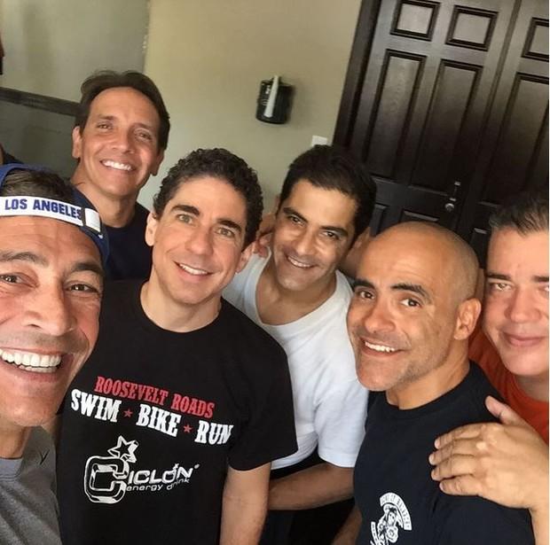 Grupo Menudo anuncia gira por América Latina con su alineación original