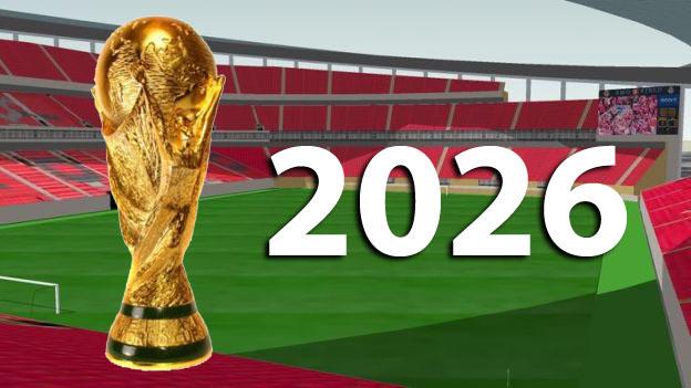 FIFA ya evalúa candidaturas de sedes para Copa del Mundo 2026