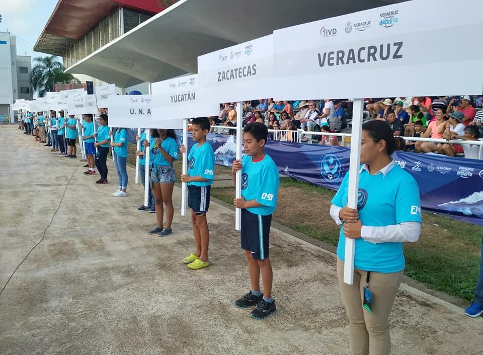 Inauguran Grand Prix Junior en Leyes de Reforma
