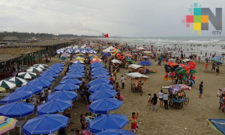 Crece interés de europeos por conocer y visitar Veracruz