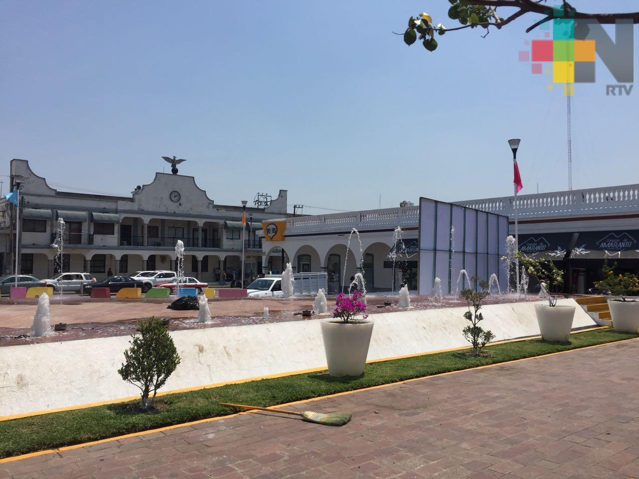 Celebra Tierra Blanca 103 años de ser municipio