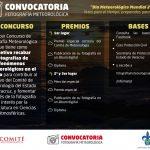 Comité de Meteorología de Veracruz emite convocatoria para concurso de fotografía