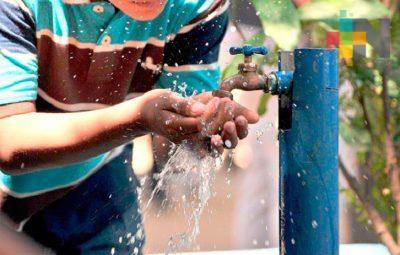México e Islas Mauricio entregan a la ONU informe final del Panel de Alto Nivel del Agua