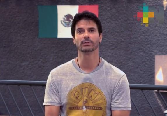 Veracruz tiene potencial para ser número uno como escenografía fílmica natural: Alan Jonsson
