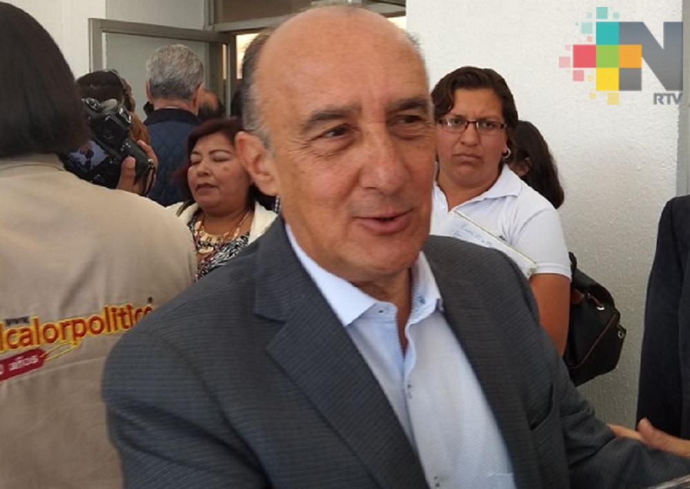 Veracruz cuenta con suficientes vacunas contra la influenza