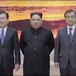 Acuerdan Coreas del Sur y Norte cumbre para abordar desnuclearización