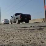 Reconstruirán carretera Álamo-Puerta Siete-La Pedrera-Lomas de Vinzaco