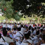 La edición 2018 de Cumbre Tajín reunió a más de 500 mil personas en torno al patrimonio cultural