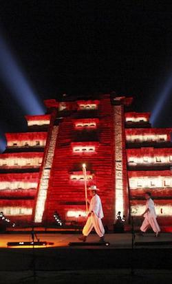 Cumbre Tajín 2018 reúne diversión, cultura y espiritualidad