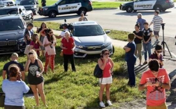 Casa Blanca presenta plan para combatir tiroteos en escuelas de EUA