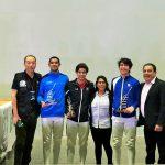 Lista selección de esgrima a JCC Barranquilla 2018