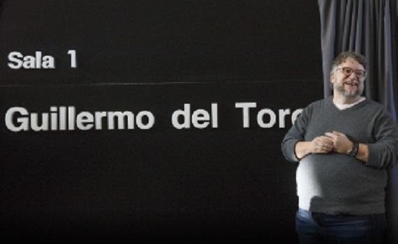 Llegará a México exposición de monstruos de Guillermo del Toro en 2019