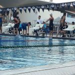 Veracruz culmina con 22 medallas en el Grand Prix Junior de Natación