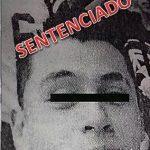 Confirma TSJ a FGE sentencia condenatoria contra homicida, en Xalapa