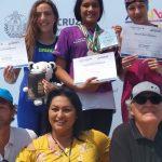 Finaliza la vigesimoquinta edición del Torneo Nuevos Valores en Leyes de Reforma
