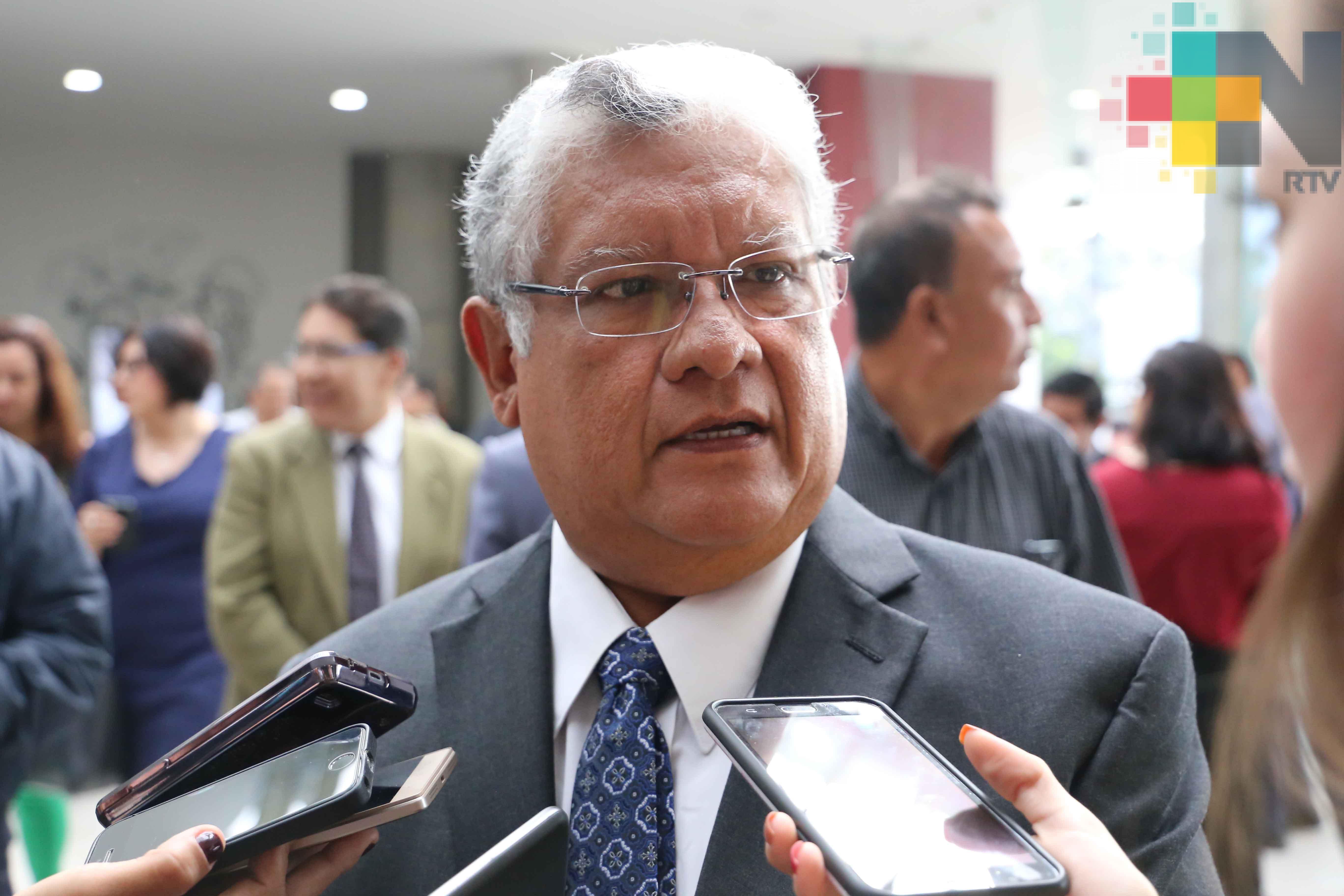 Portilla Vázquez podría tener responsabilidad por Cuenta Pública 2018 sin sustento: Guzmán Avilés