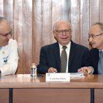 Enfermedades crónicas, responsables de la mitad de las muertes: Narro Robles